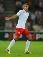 Jake Livermore in Match