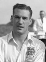 Nat Lofthouse Photo Shot