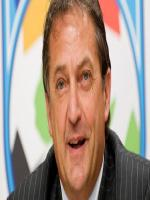 Defender Player Gary Mabbutt