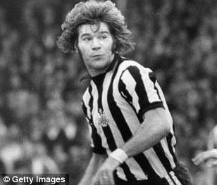 Malcolm Macdonald Photo Shot