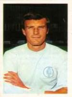Late Paul Madeley