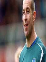 Goalkeeper Nigel Martyn