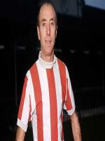 Stanley Matthews Photo Shot