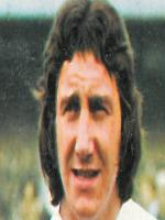 Young Roy McFarland