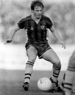 Steve McMahon in Action