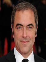 James Nesbitt in ITV3 Crime Thriller Award