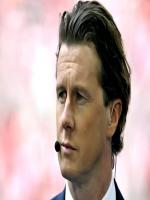 Midfielder Player Steve McManaman