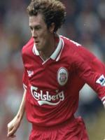 Steve McManaman in Action