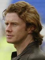Steve McManaman Photo Shot