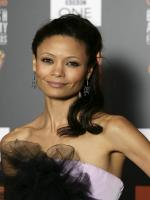 Thandie Newton in Half of a Yellow Sun
