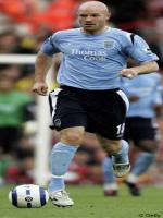 Danny Mills in Match