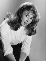 Nanette Newman in The Rebel (1961)