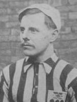 Billy Mosforth