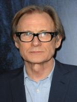 Bill Nighy in About Time