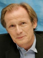 Bill Nighy in Stormbreaker