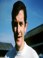 Alan Mullery Photo Shot