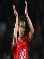 Gary Neville in Action