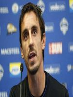 Gary Neville Speech