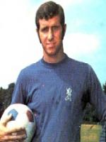 Peter Osgood Photo Shot
