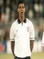Carlton Palmer Photo Shot