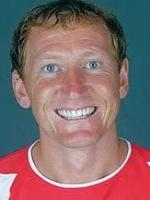 Ray Parlour Photo Shot