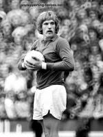 Young Phil Parkes