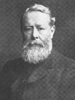 Edward Hagarty Parry