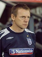 Stuart Pearce Photo Shot
