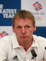 Stuart Pearce Speech