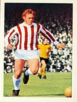 Mike Pejic in Action