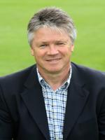 Steve Perryman Photo Shot