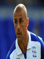 Kevin Phillips Photo Shot