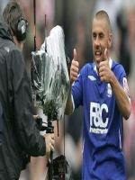 Kevin Phillips Special Pic