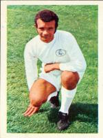 Paul Reaney in Match