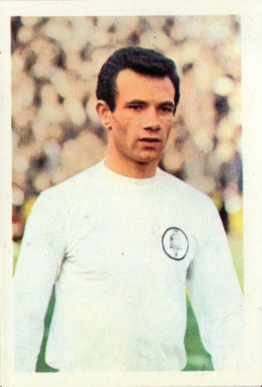 Paul Reaney Photo Shot