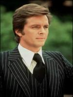 Ian Ogilvy in  Stranger in the House