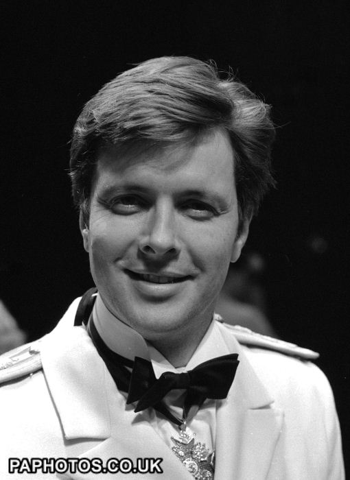Ian Ogilvy in From Beyond the Grave (1973)