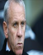 Team Manager Peter Reid