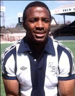 Cyrille Regis Photo Shot