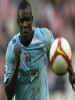 Micah Richards in Action