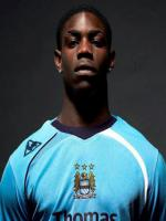Micah Richards Photo Shot