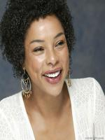 Sophie Okonedo in Doctor Who