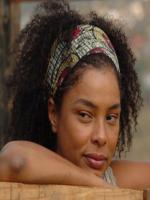 Sophie Okonedo in Mayday