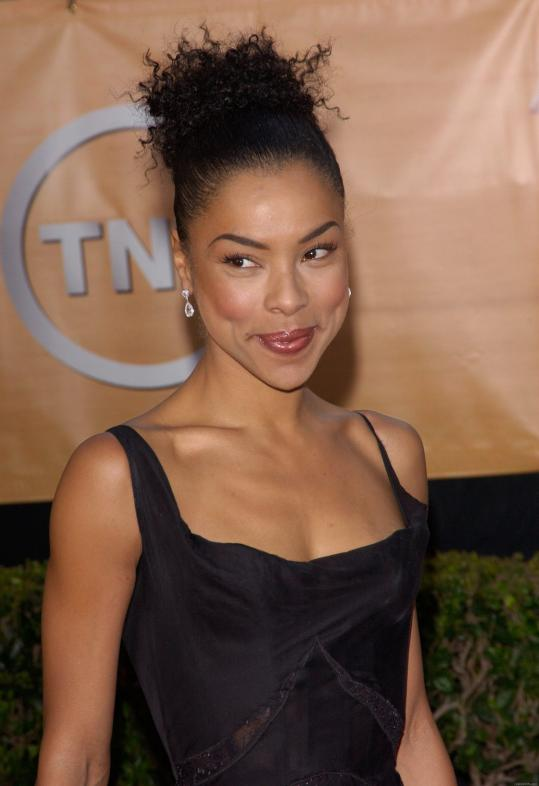 Sophie Okonedo in After Earth