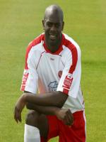 Michael Ricketts in Match