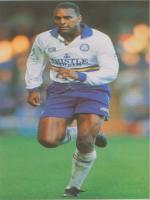 David Rocastle in Action