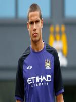 Jack Rodwell Photo Shot