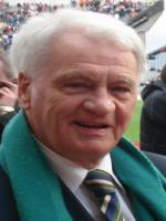 Bobby Robson Photo Shot