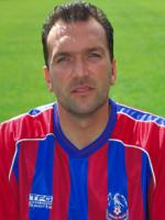 Neil Ruddock Photo Shot