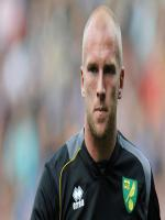 John Ruddy Photo Shot